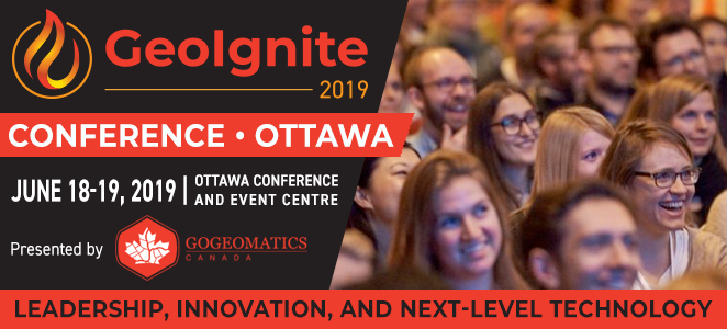 Geolgnite Conference 2019