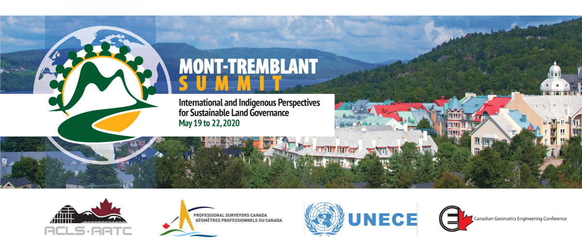 Mont Tremblant Summit NSC 2020