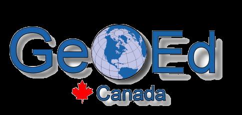 GeoEd logo