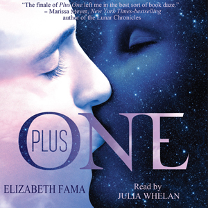 Plus One, by Elizabeth Fama