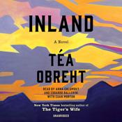ad - Inland by Tea Obreht