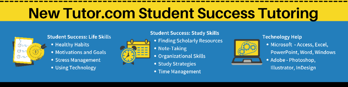 student success tutoring