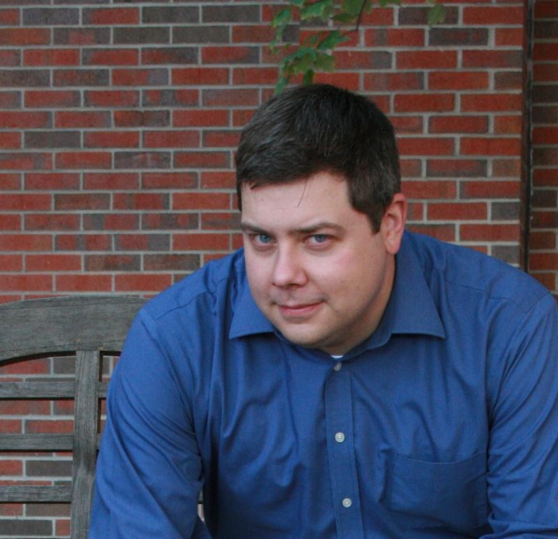 Dr. Robert J. Baron PhD