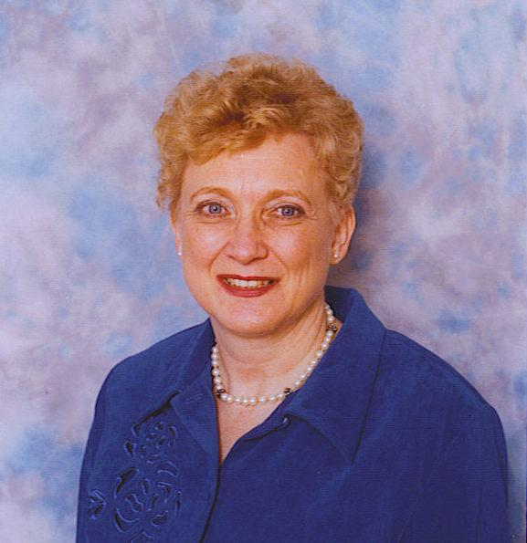 Dr. Becky Starnes