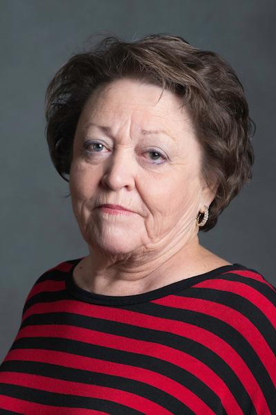 Dr. Doris Davenport