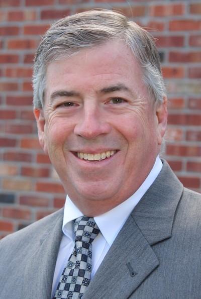 Dr. William Ryan