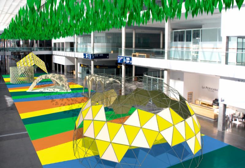 c1ad6f3a-0597-4a2a-a03c-85fe08bafd90 Exploring New Global Tile Design Trends at CEVISAMA 2018
