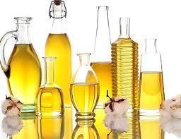 Vials of Biodiesel