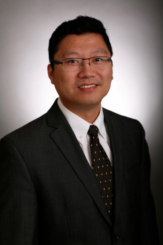 Zhichao Wang
