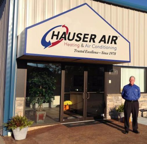 Roy Hauser Founder