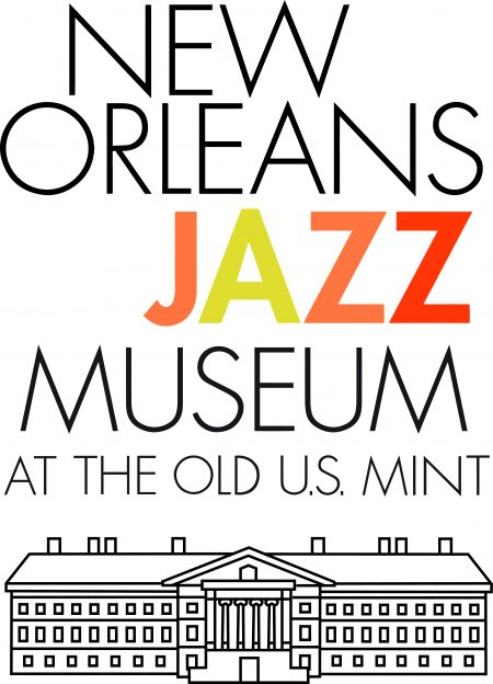 New Orleans Jazz Museum at the Old US Mint