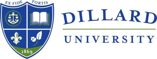 Dillard University_logo