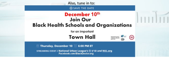NUL - Black_Health_Schools_and_Organizations