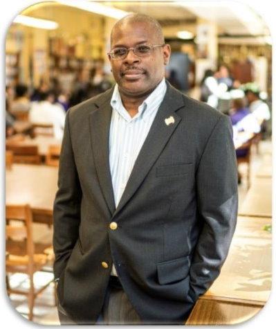 Melvin Jackson - CEO & Principal_Warren_Easton_Charter_High