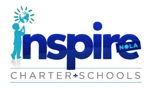 InspireNOLA - large logo