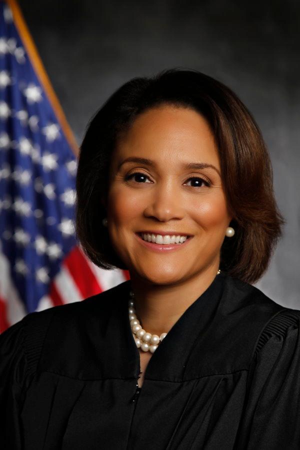 Judge Regina Bartholomew Woods
