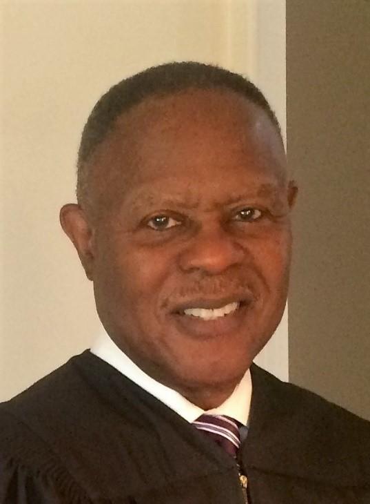 Judge Melvin Zeno