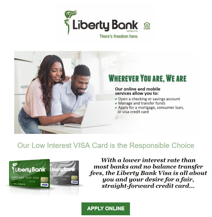 Liberty Bank - New Orleans Agenda_ad