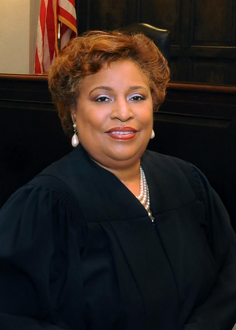 Judge Terri Love