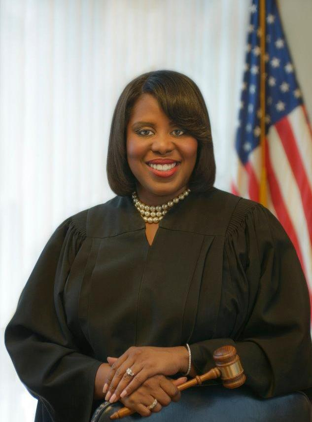 Judge Tiffany Chase