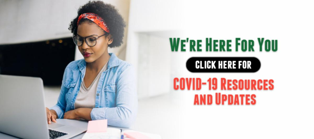 Liberty Bank - COVID-19 Resources and Updates