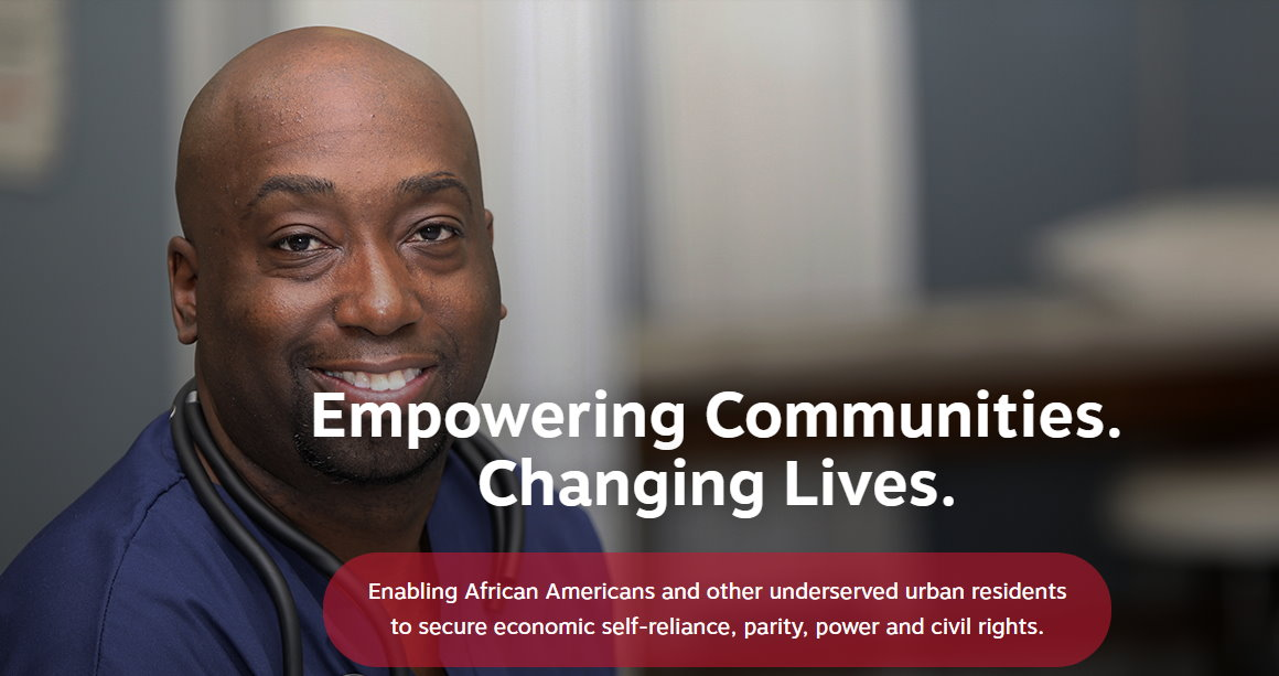 NUL - Empowering Communities_Changing Lives