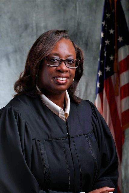 Judge Piper D.Griffin