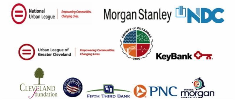 Urban League, Morgan Stanley, National Development Council