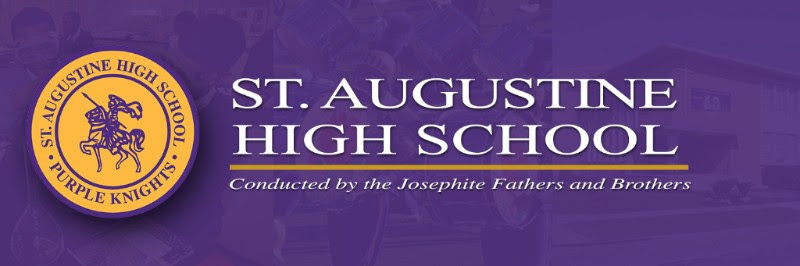 St. Augustine High School_banner