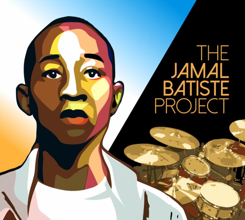 Jamal Batiste Project