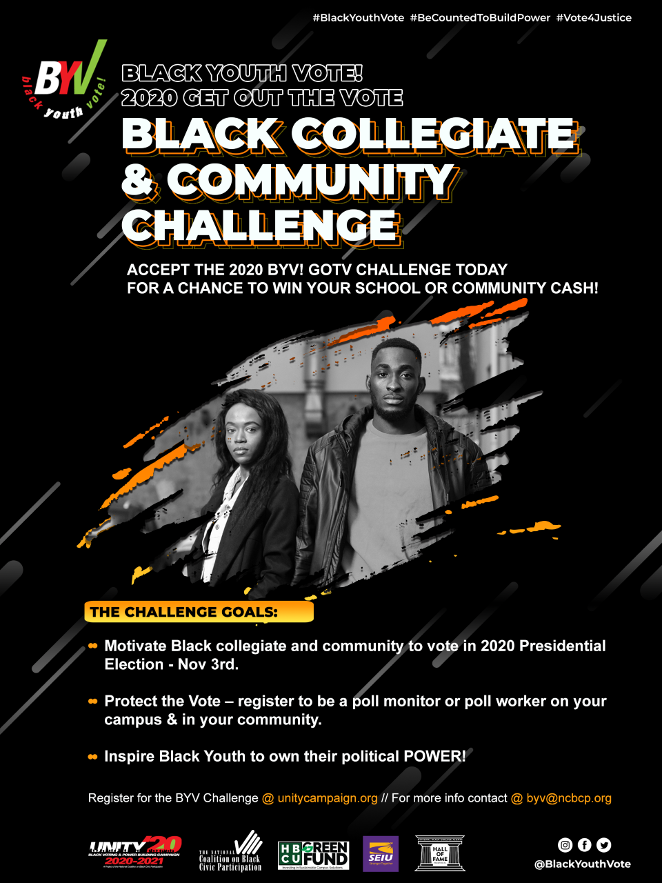 UNITY 20 - BYV_Collegiate_&_Community_Challenge