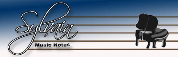 Sylvain Music Notes; Entertainment promotions & production