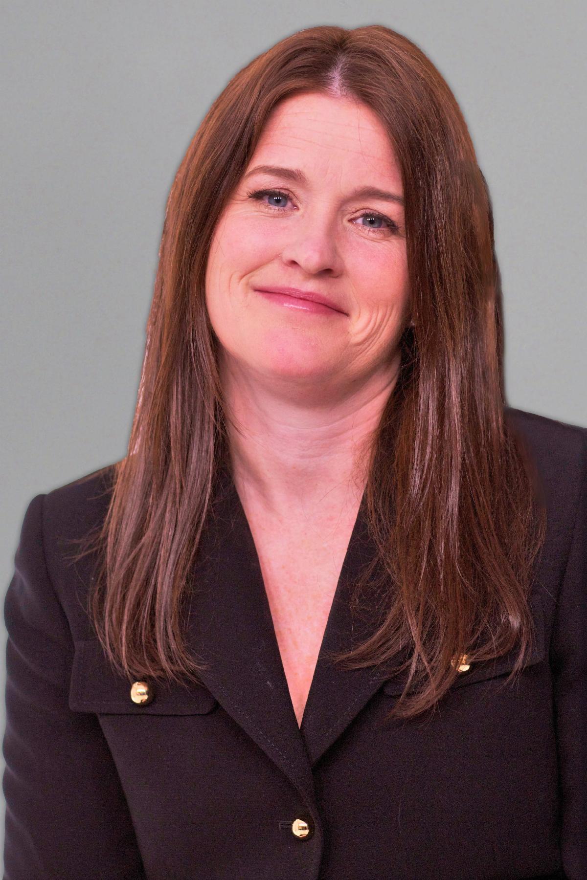 headshot of Dr. Dorothy Espelage