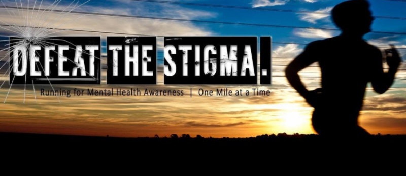 Defeat the Stigma