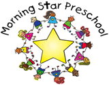 morning star logo
