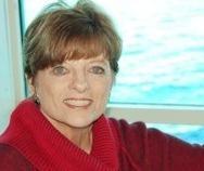 Photo of Joan Thomas