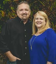 Jon & Karen