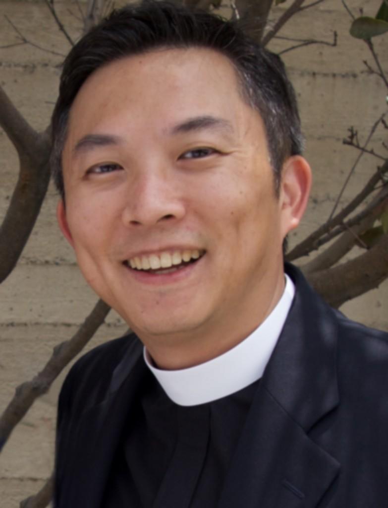 The Rev. Peter Huang