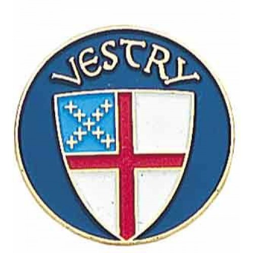new Vestry members bios and photos