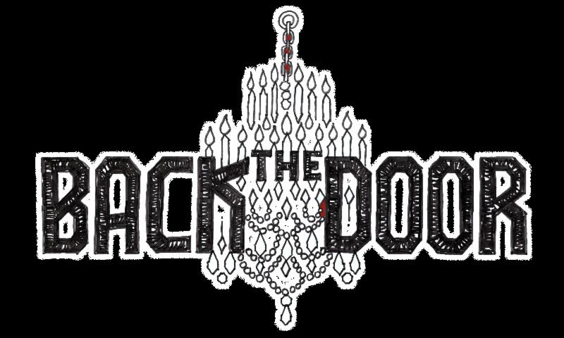 Backdoor Logo