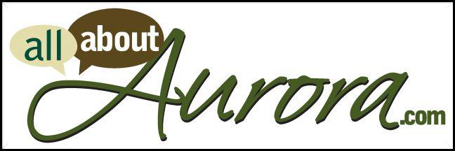 All About Aurora Logo