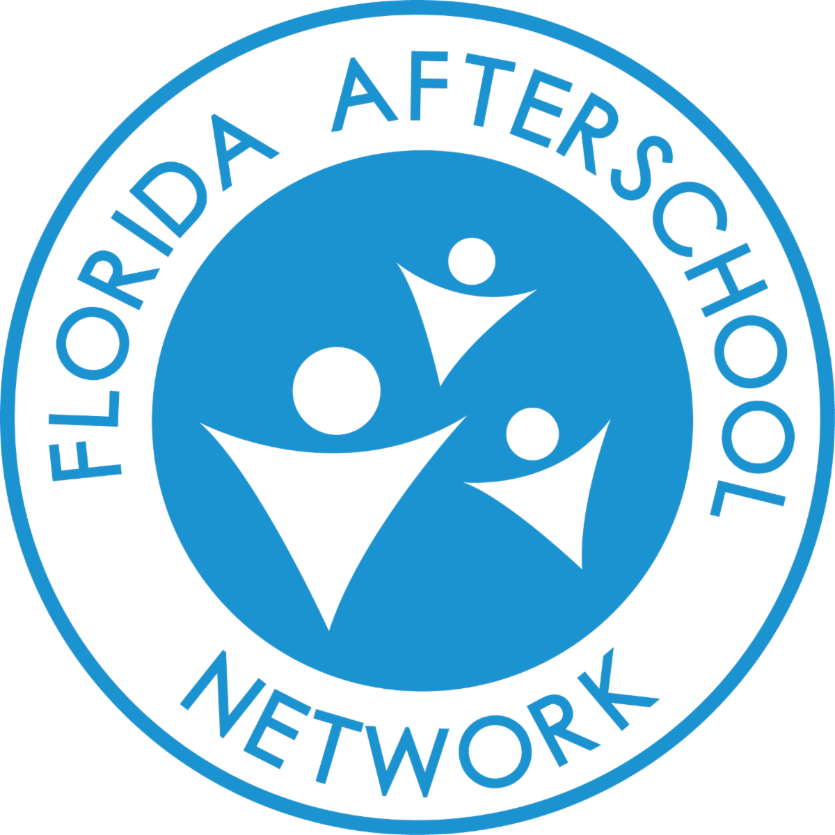 Florida Afterschool Network logo