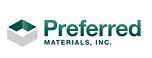Preferred Materials logo