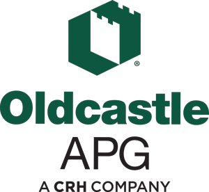 Oldcastle APG logo