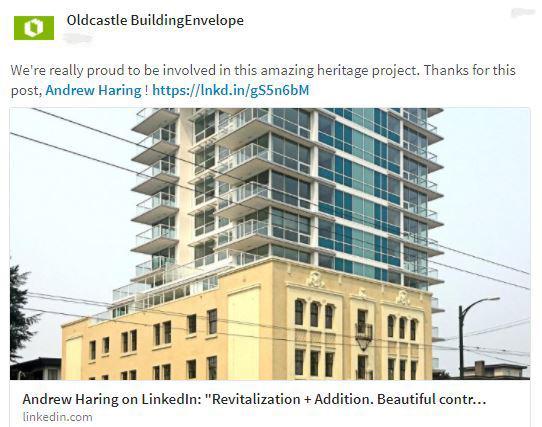 Building with glass windows_facade