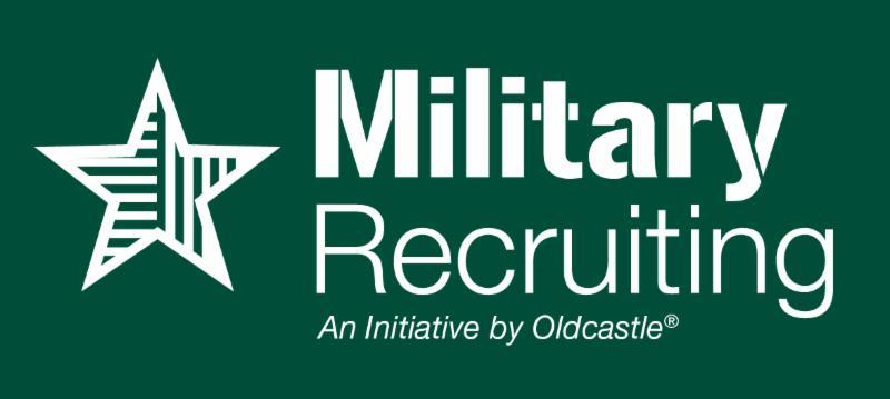 Military Recruiting Logo