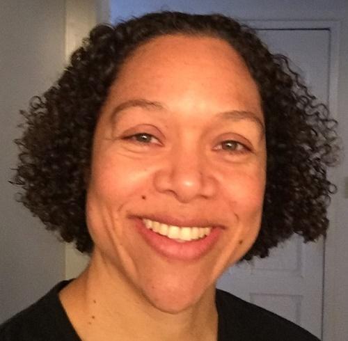 Corinne Seaton, CLASP President