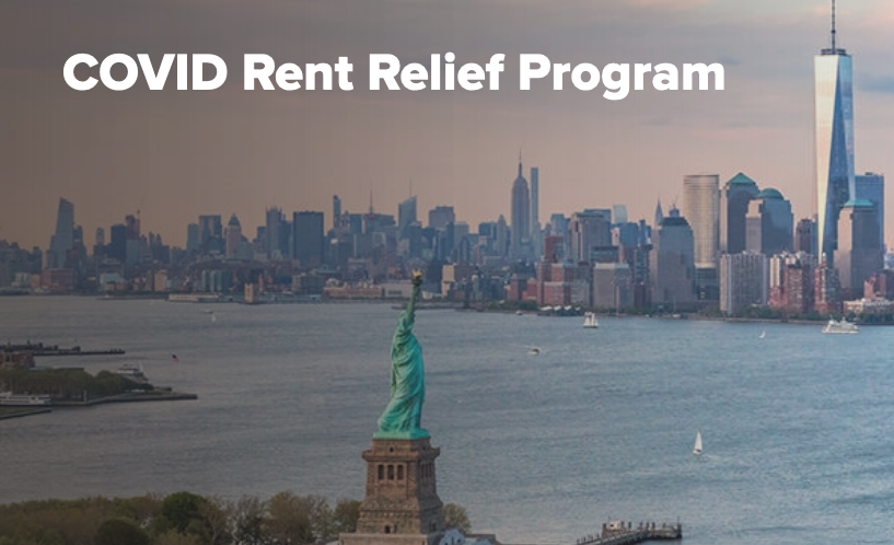 COVID Rent Relief