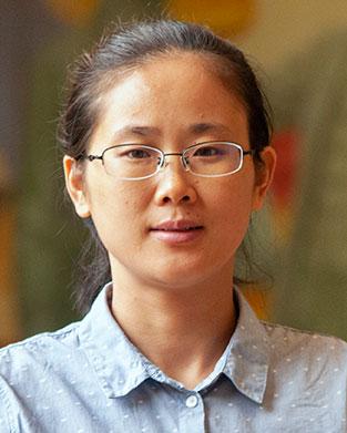 Yijun Meng