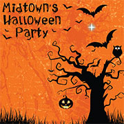 Midtown_s Halloween Party